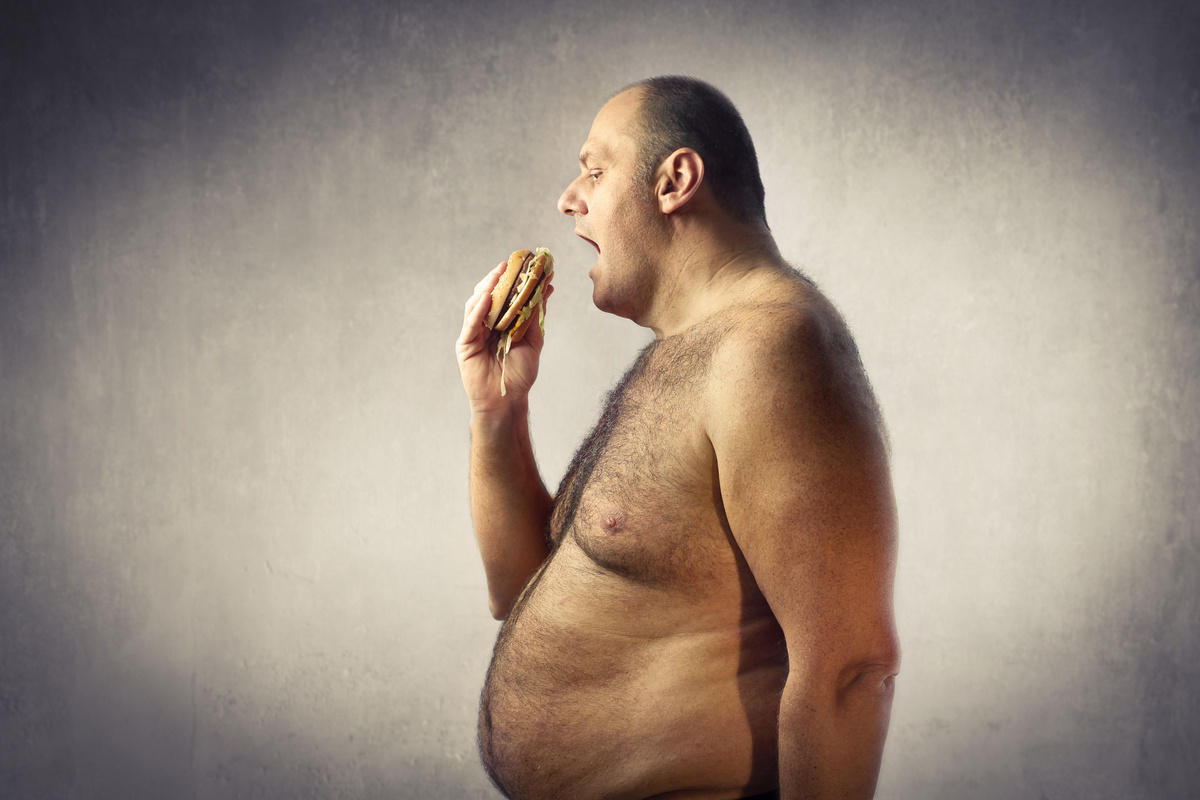 Dangers of poor food choices, weight loss, fat loss
