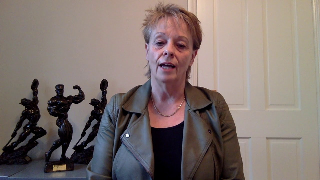 Janet - testimonial