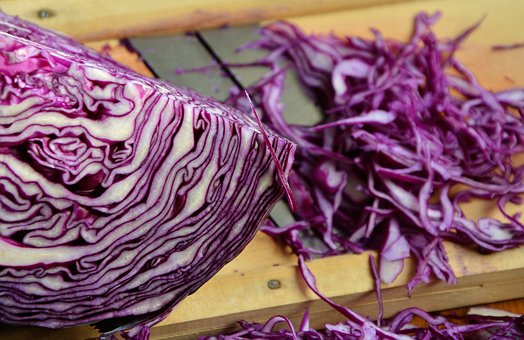 Red cabbage recipe. Northampton fat loss specialists