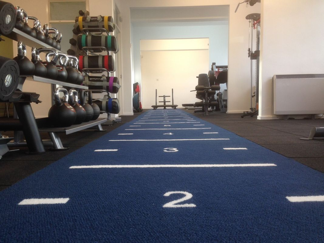 Personal Training Studio. Northampton fat loss specialists