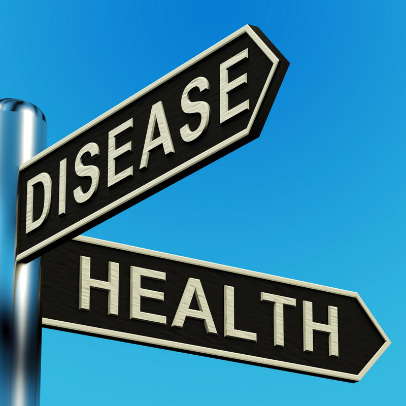 Reducing the risk of disease; Northampton Personal Trainers; Weight loss, fat loss