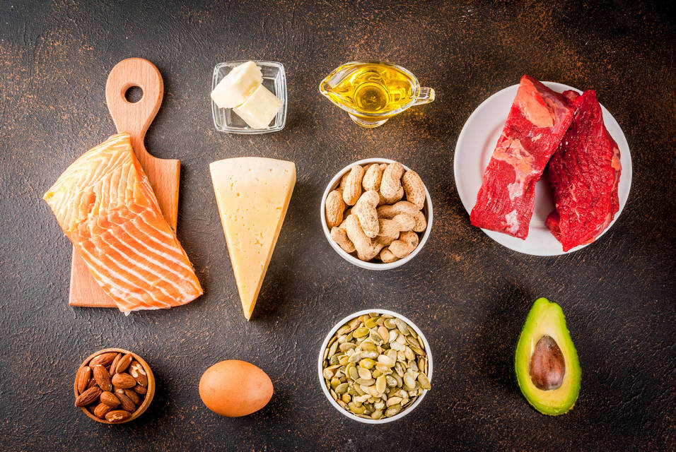 Is low carb the right approach. Northampton personal trainers, weight loss, muscle