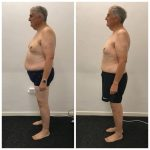 Tim Smith's before and after photos